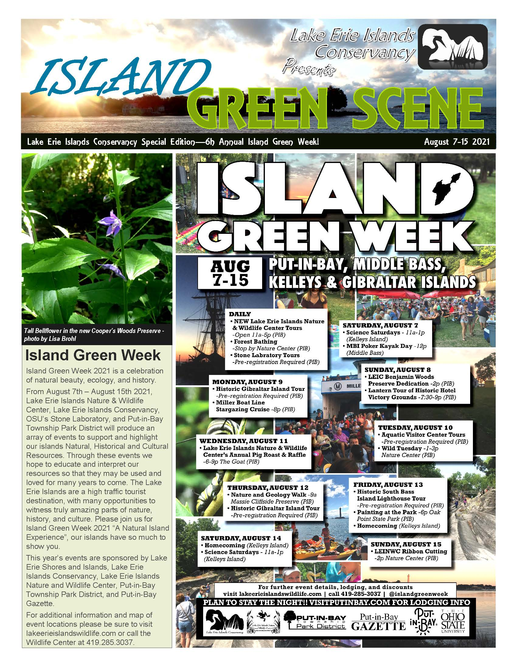 2021 LEIC Newsletter Special Edition - Island Green Week Flyer Version (1)_Page_1